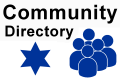 Derwent Valley Community Directory